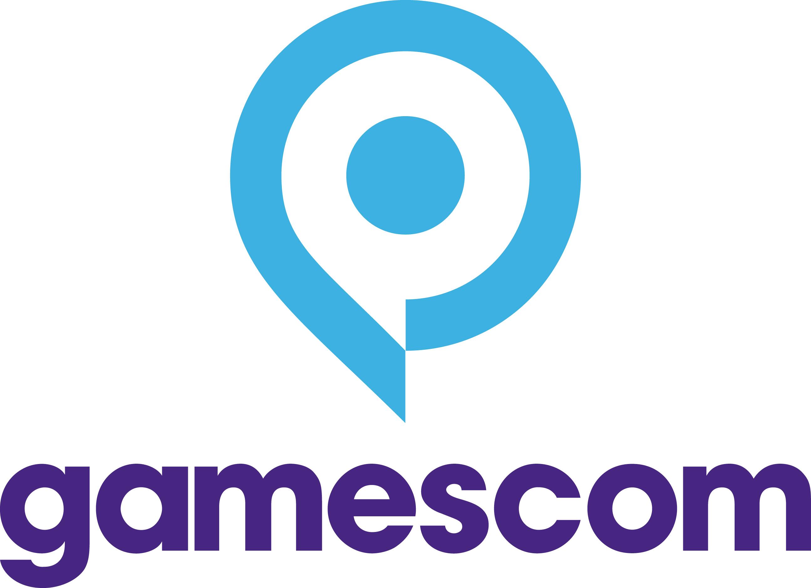 Logo Gamescom
