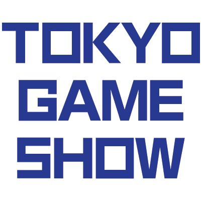 Logo Tokyo Game Show