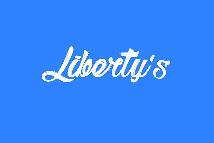 Bienvenue sur Liberty's Games