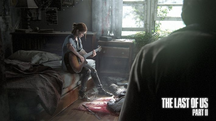 The Last Of Us Part II : Un seul personnage jouable