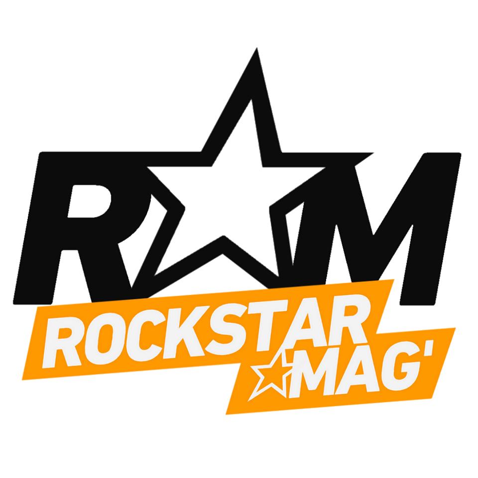 Logo Rockstar Mag'