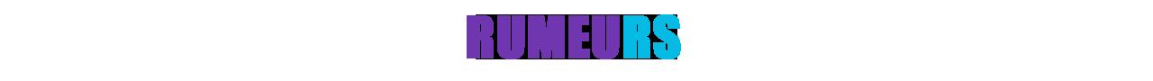 Rumeurs Gamescom 2018