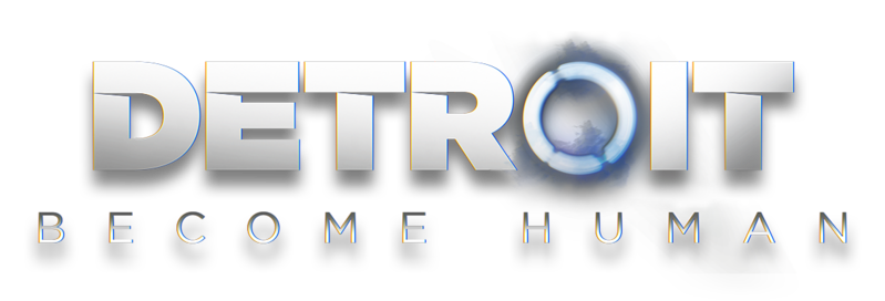 Logo Detroit Become Human