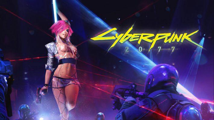 Cyberpunk 2077 Cycle Météo
