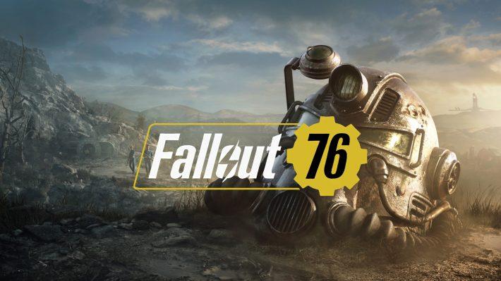 Fallout 76 Le PVP intelligent de Bethesda