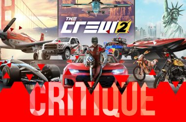 Critique The Crew 2