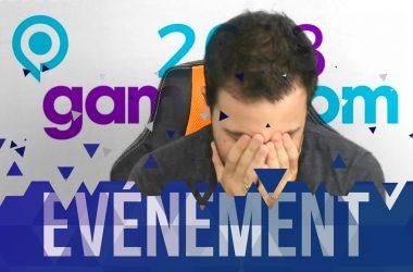 Gamescom 2018 : Les désillusions de la première journée
