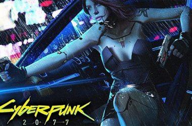 Nouvelles Images Cyberpunk 2077