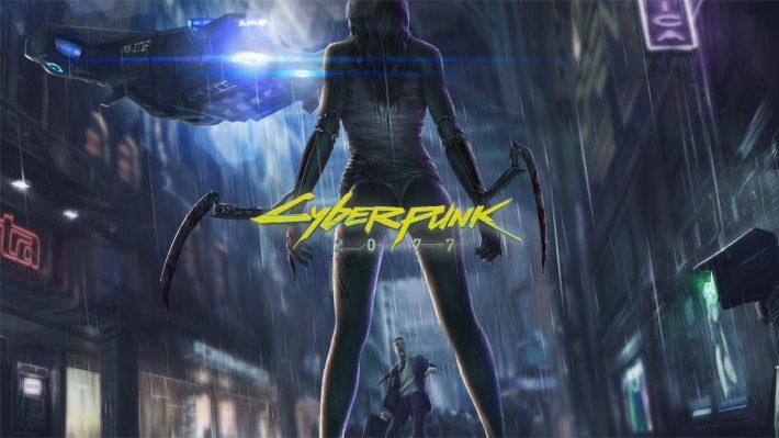 Nouvelles Infos CyberPunk 2077 demain