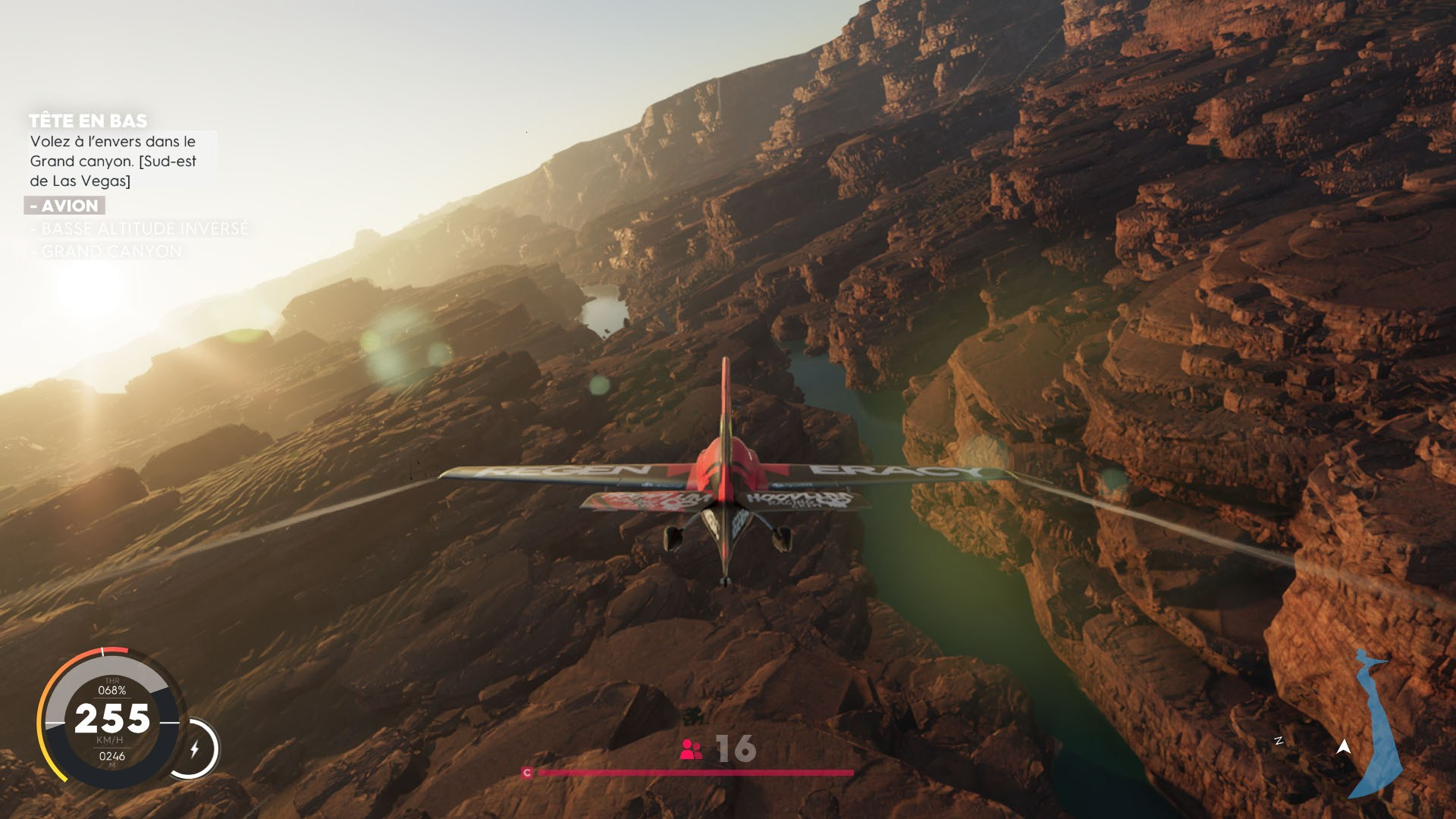 The Crew 2 - Grand Canyon