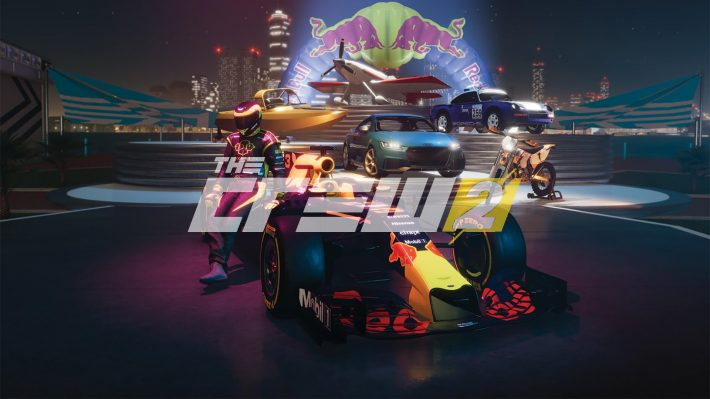 The Crew 2 Premier DLC Septembre 2018