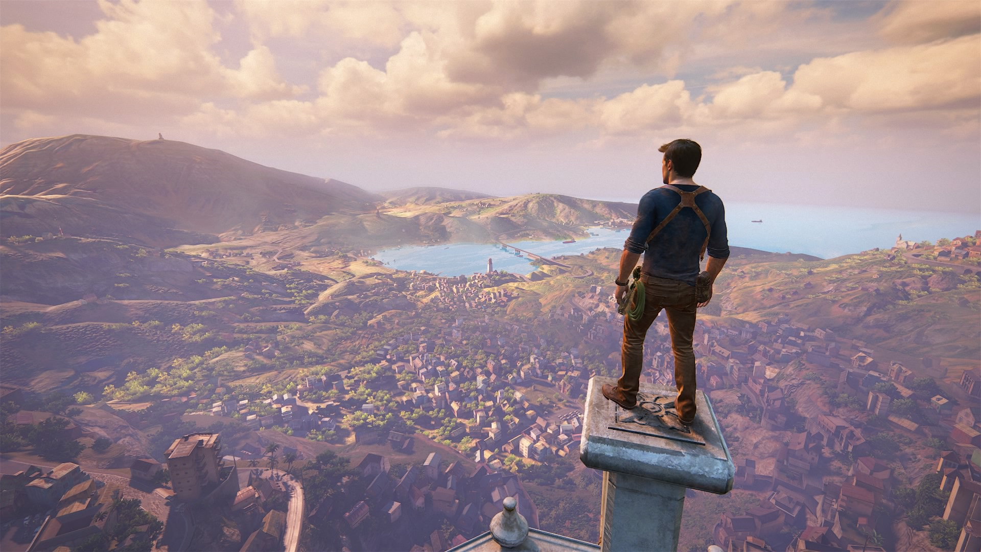 Le tournage du film Uncharted va bientôt commencer