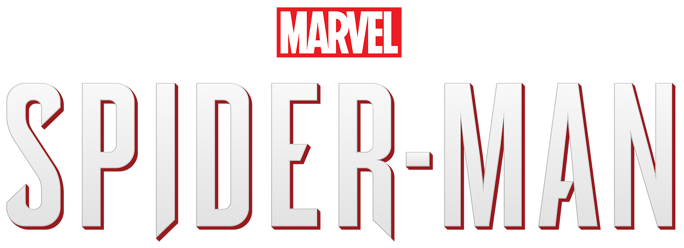 Logo Marvel Spider-Man