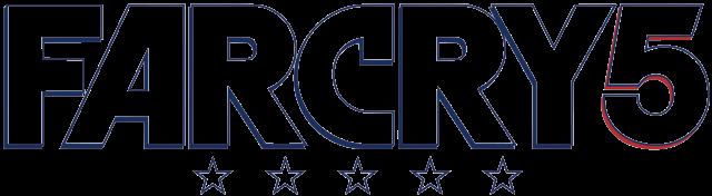 Logo FarCry 5