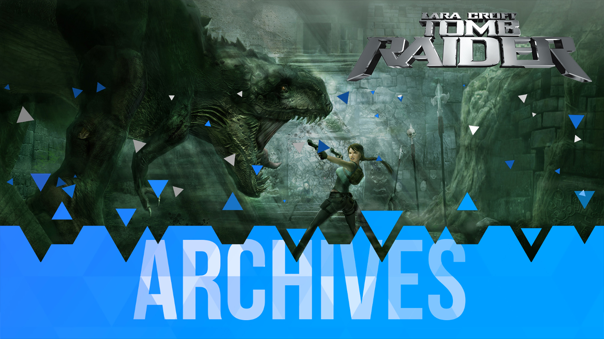Archives Tomb Raider