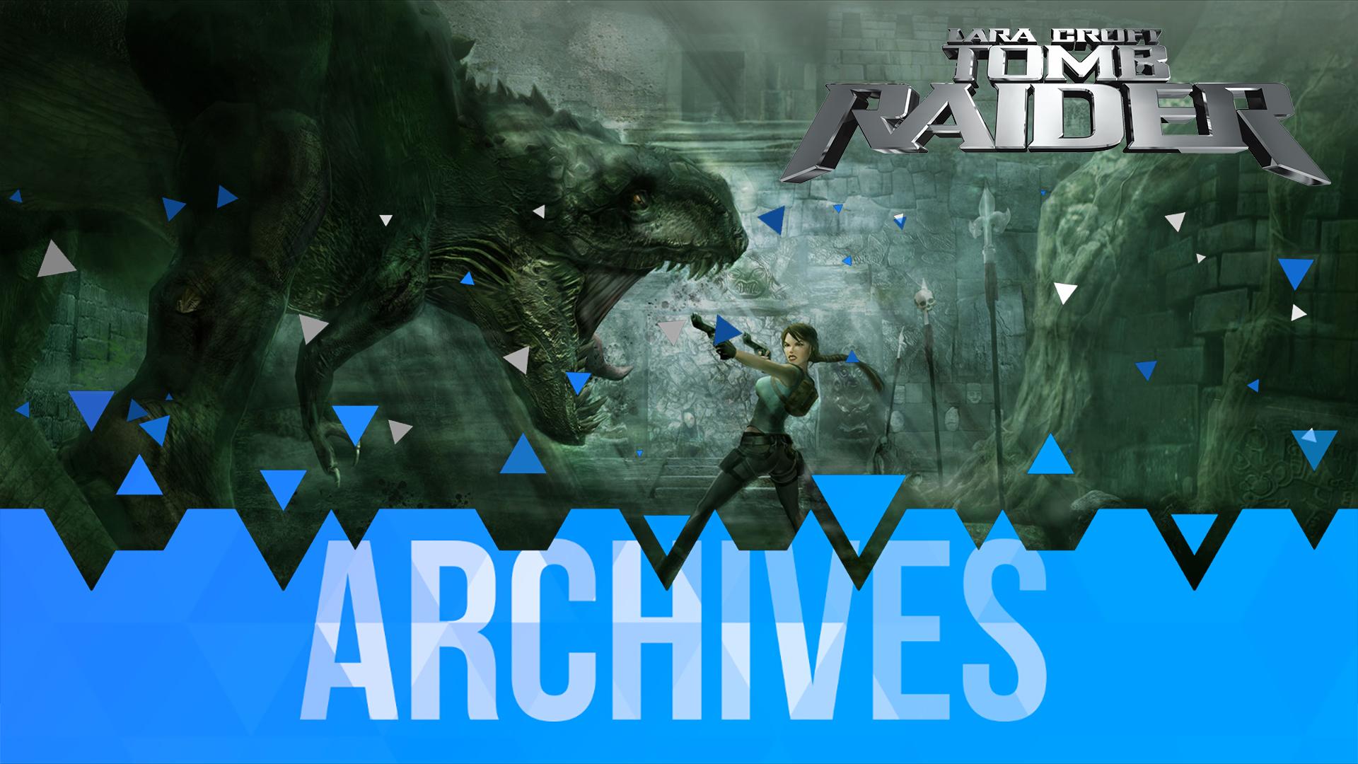 Archives Tomb Raider