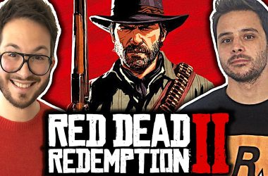 Débat Red Dead Redemption II Julien Chièze