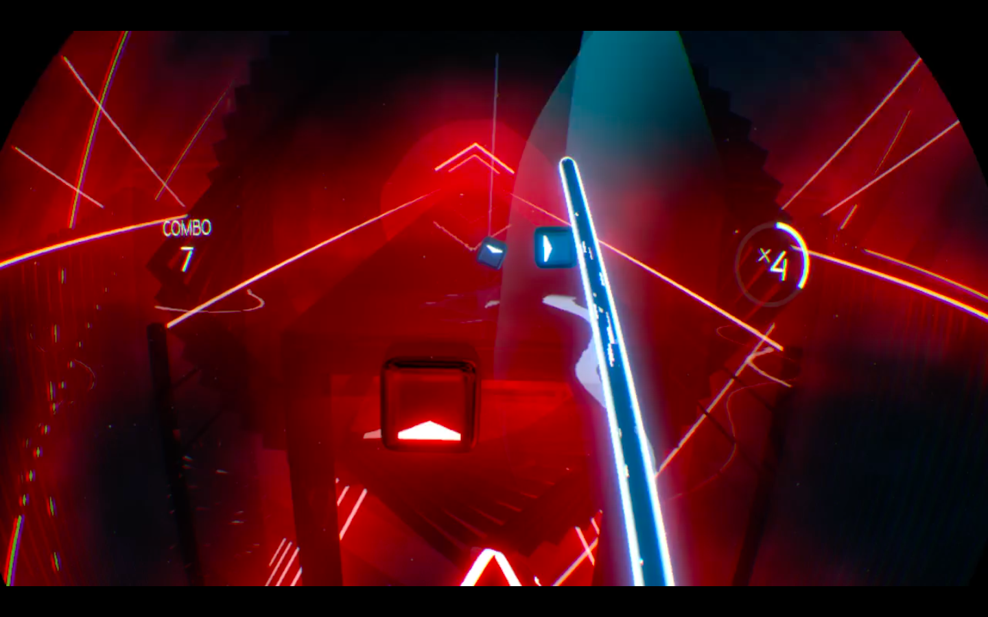 Beat Saber PlayStation 4 PSVR