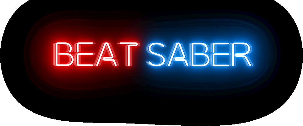 Logo Beat Saber