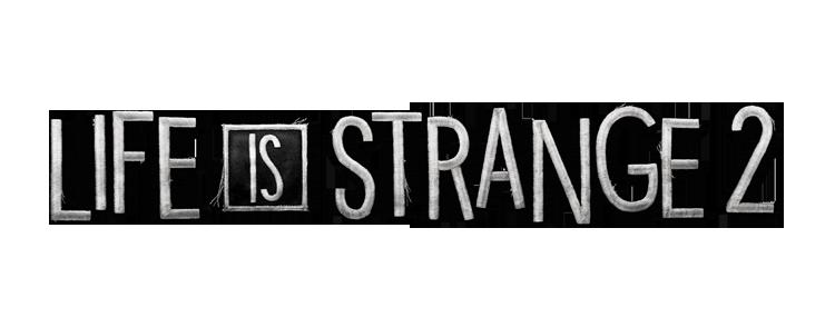 Logo Life is Strange 2