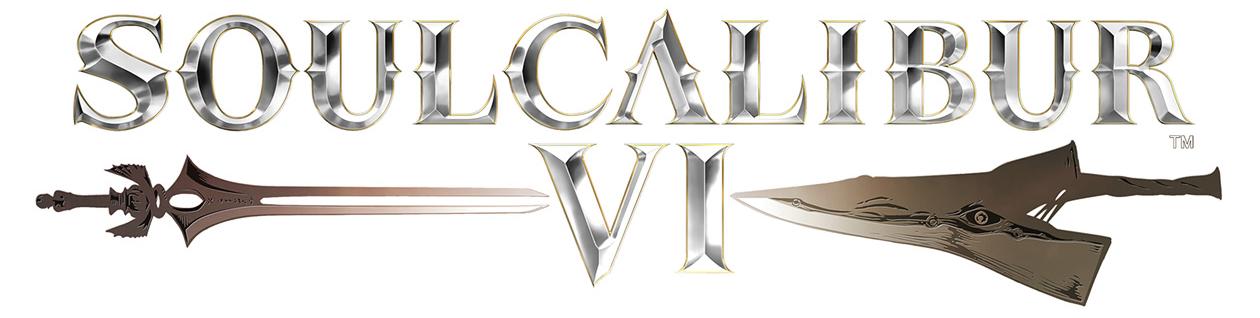 Logo SoulCalibur VI