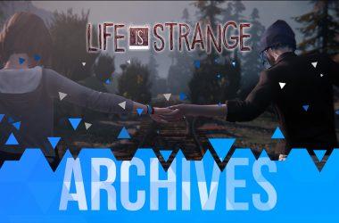 Les Archives de Life is Strange