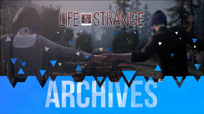 Les Archives de Life is Strange