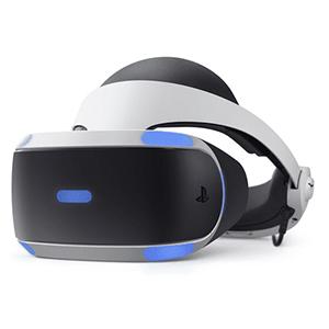 PSVR - PlayStation VR