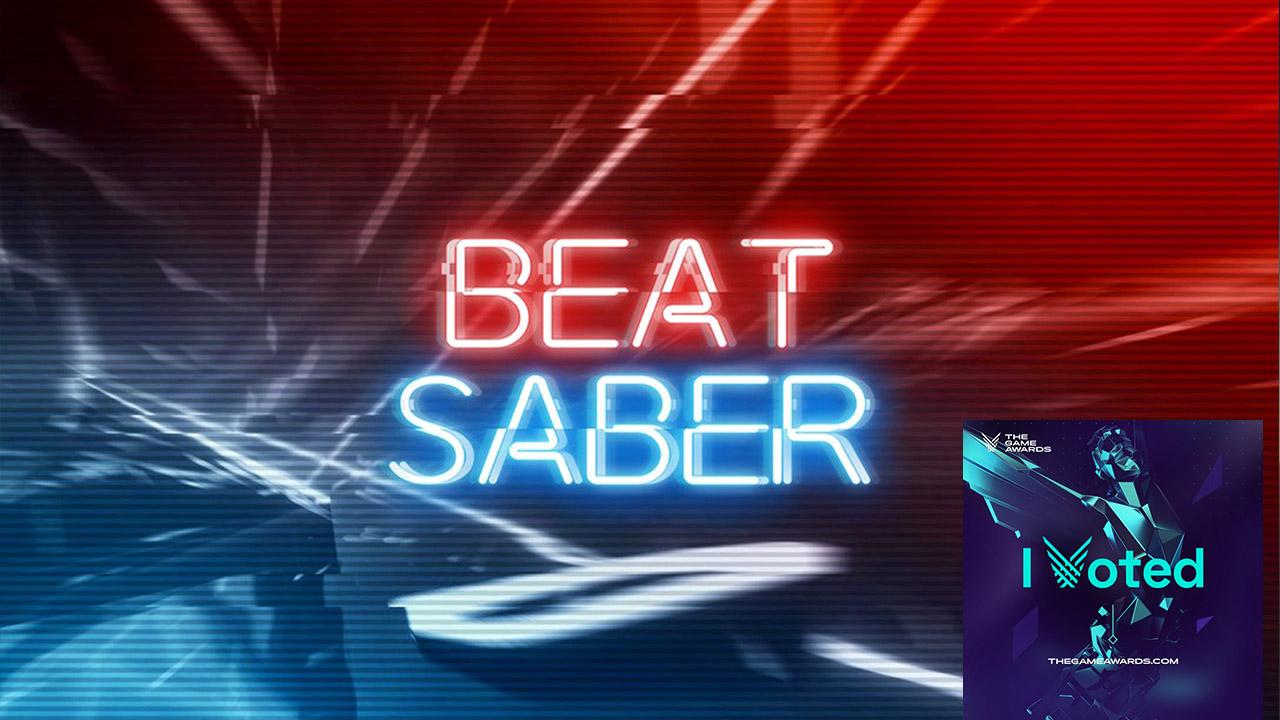 Vote Beat Saber