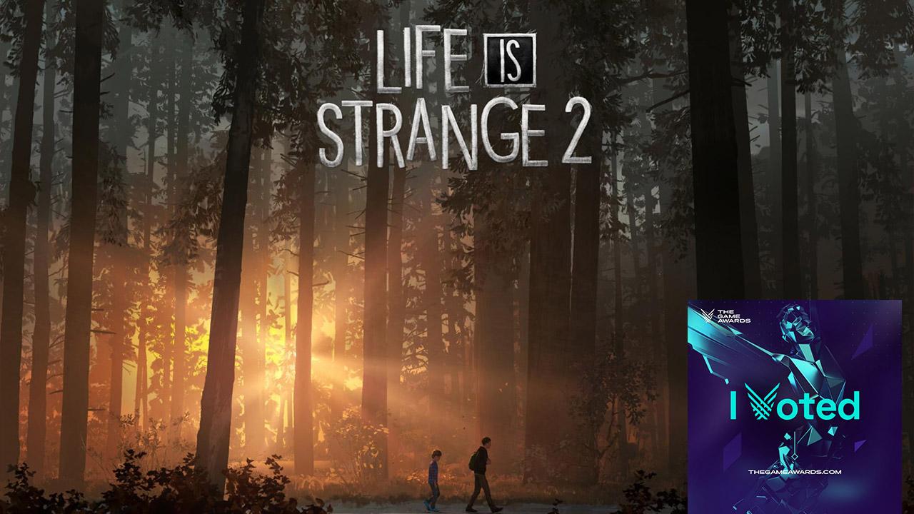 Vote Life is Strange 2