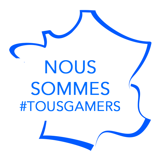 Tour de France #TousGamers