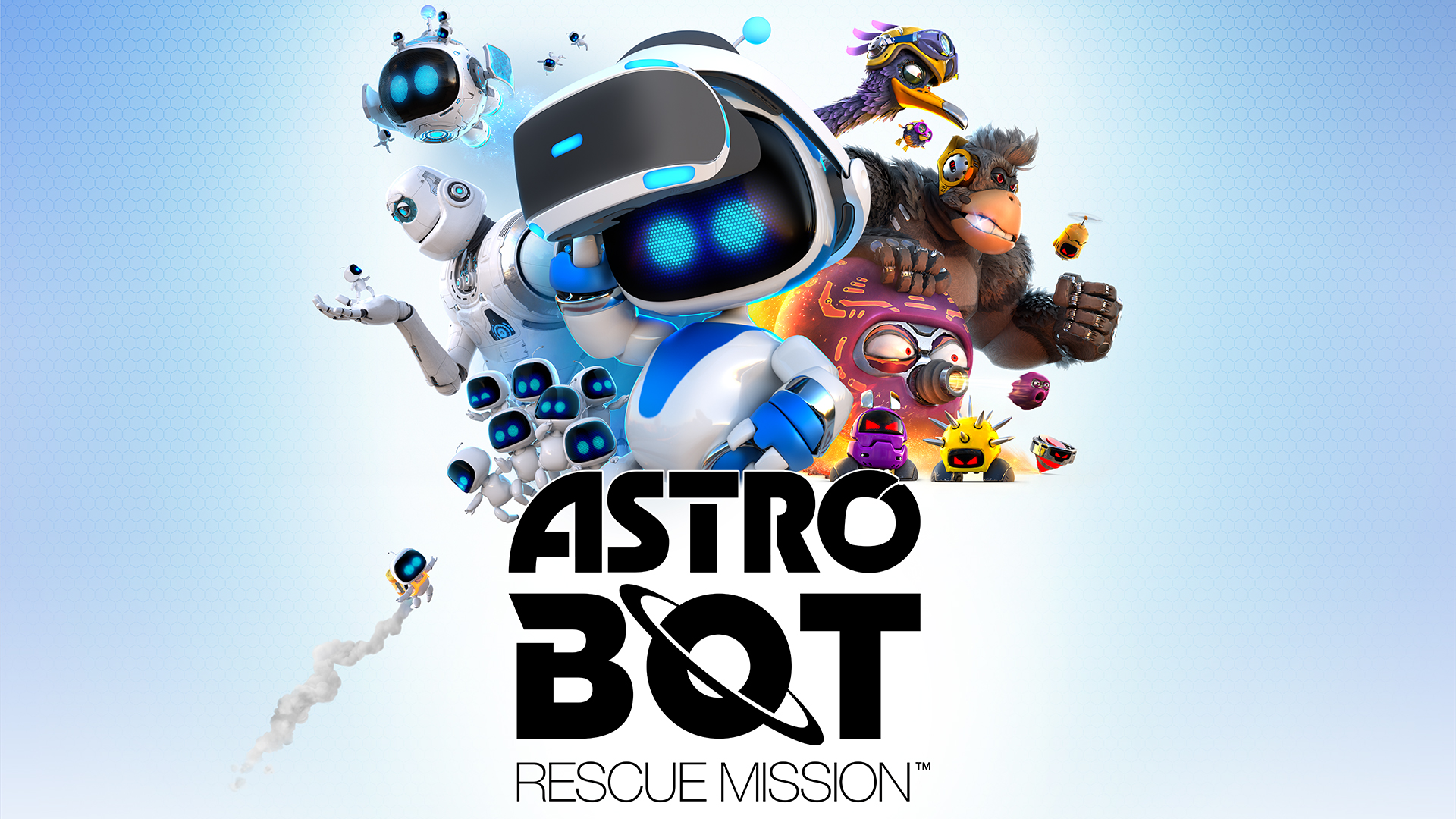 Screenshot Astro Bot Rescue Mission 004