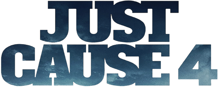 Logo Just Cause 4