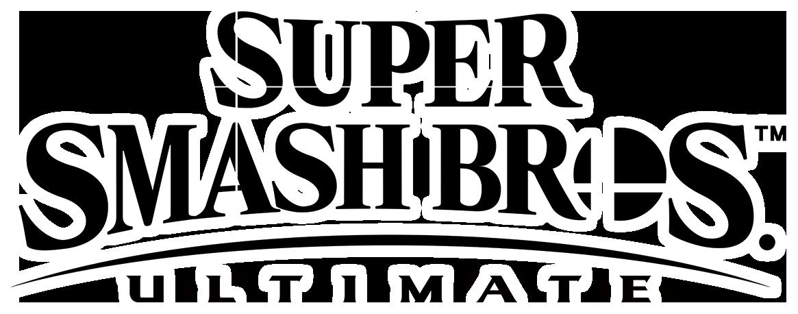 Logo Super Smash Bros. Ultimate