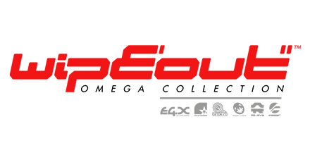 Logo Wipeout Omega Collection VR