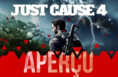 Aperçu Just Cause 4