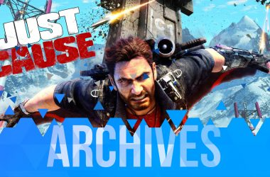 Les Archives Just Cause