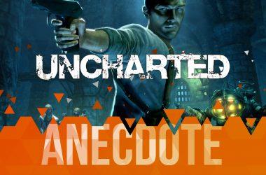 L'Anecdote du Jeu Vidéo La Première Idée d'Uncharted