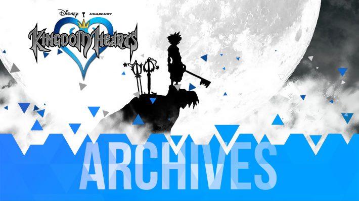 Les Archives de Kingdom Hearts