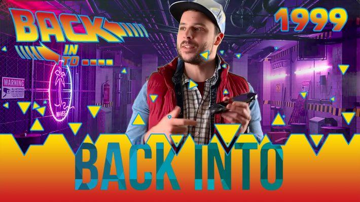 Back Into : L'année 1999 en jeu vidéo