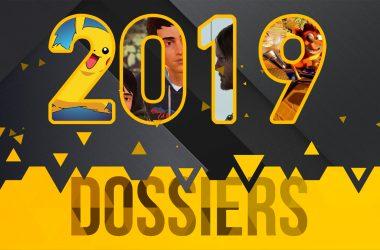 Dossier - Attentes Année 2019