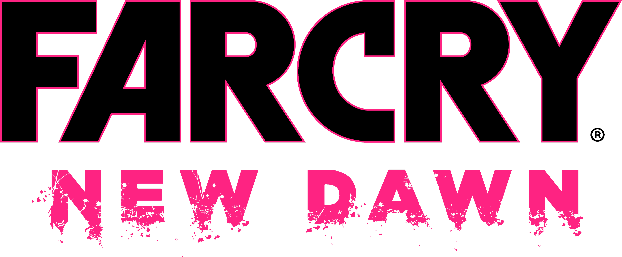Logo FarCry New Dawn