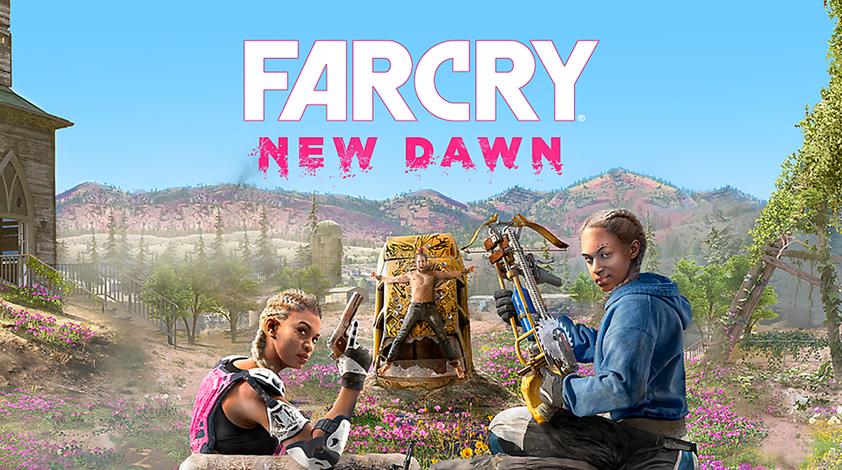 Verdict Critique FarCry New Dawn