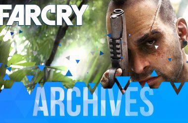 Les Archives FarCry