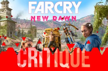 Critique FarCry New Dawn