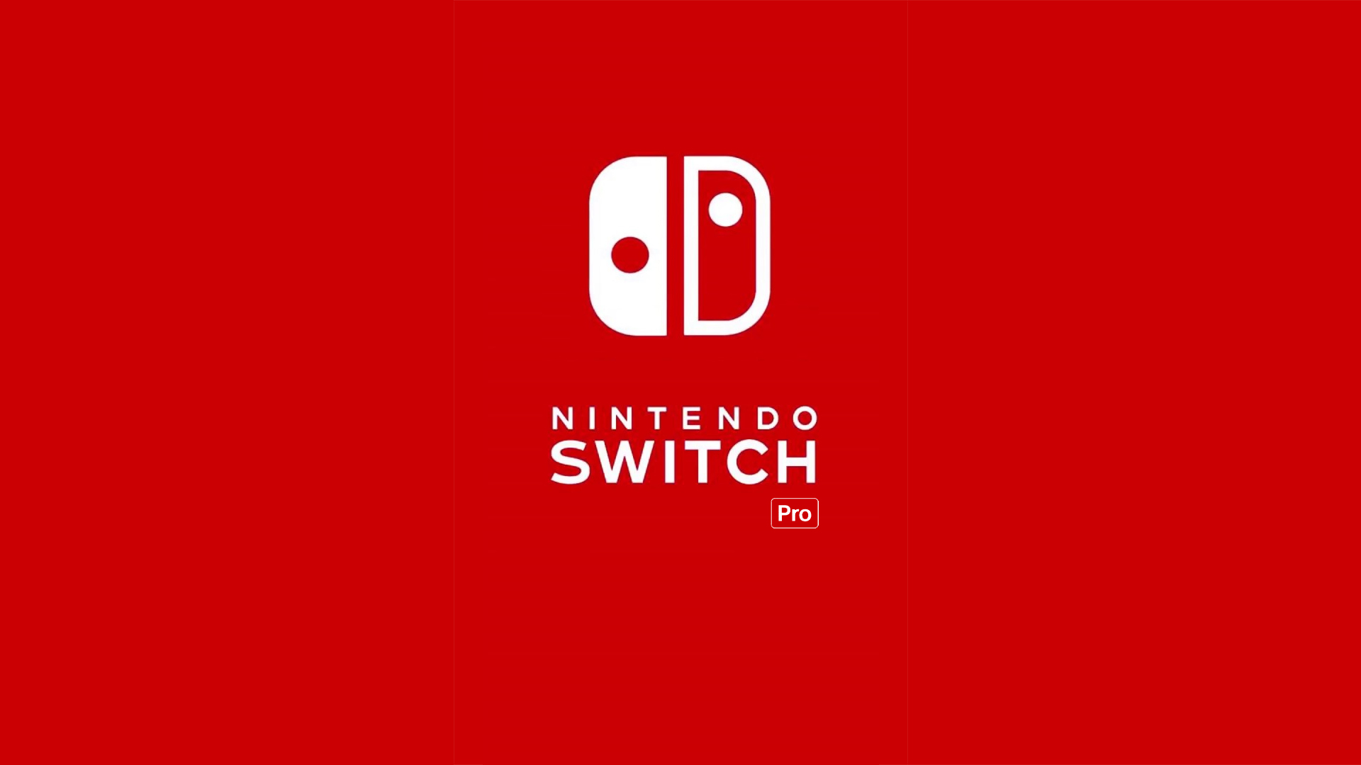 Nintendo Switch Pro / Nintendo Switch Mini