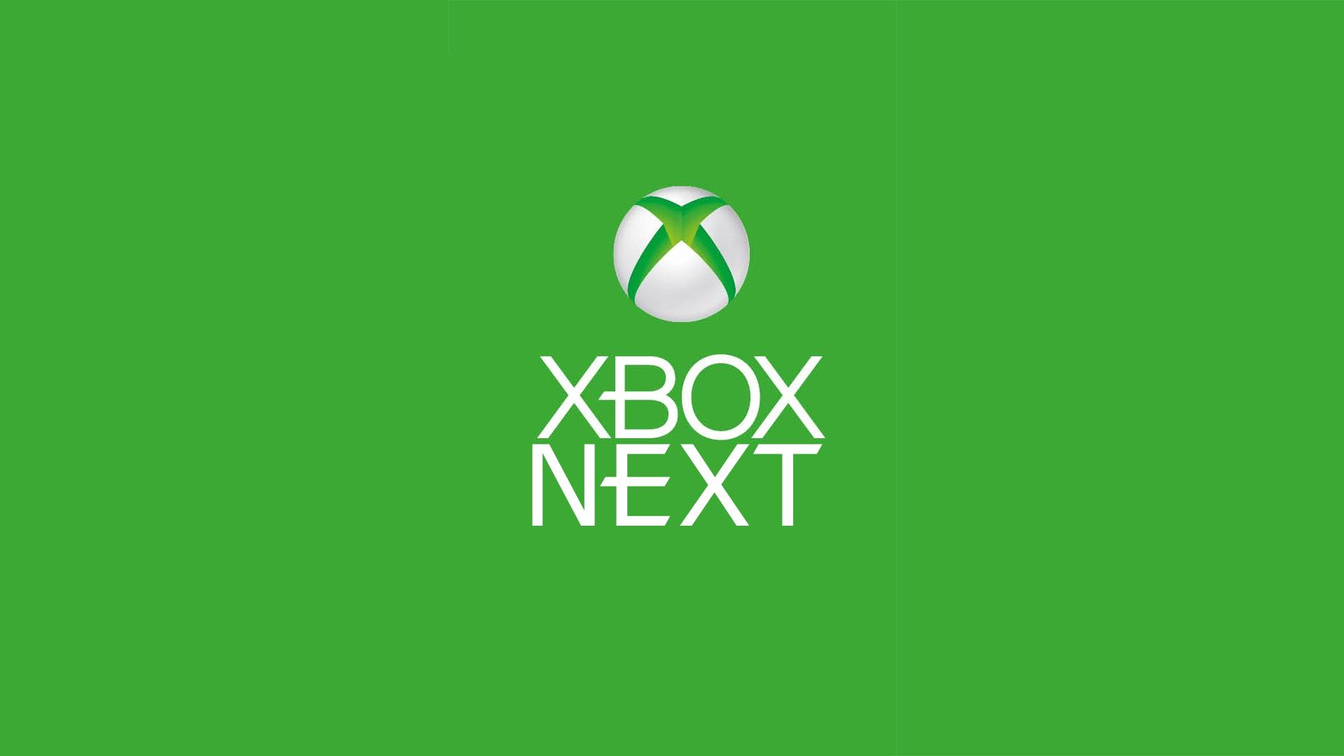 Xbox Next / Xbox Scarlet