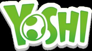 Logo Yoshi