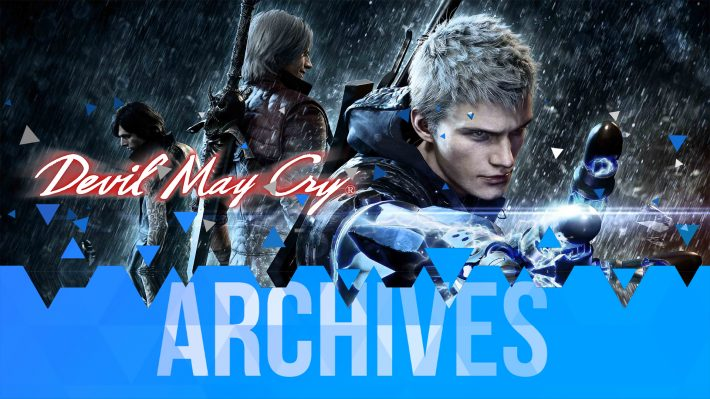 Archive Devil May Cry