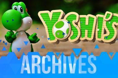 Les Archives Yoshi